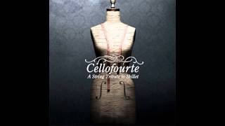 Cellofourte - Whispers In The Dark