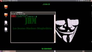 casser https jhm les jeunes hackers maghrbins by cyberghost