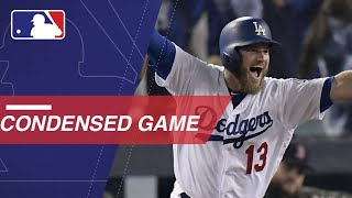 Condensed Game: WS2018 Gm3 - 10/26/18