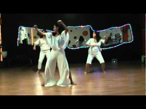 Karmin Shiff feat LIK & DAK- BAILA MORENA- DANCE BY