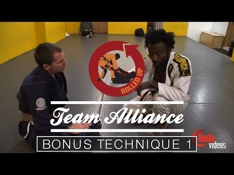Download Youtube: Rolled Up Episode 34 Bonus technique with Babs