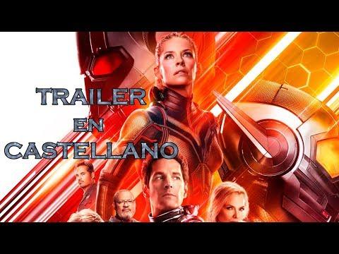 Ant-Man de Marvel | Escena: 'Te acabamos de robar' | HD from YouTube · Duration:  48 seconds