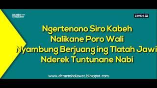 Download Az Zahir    Sing Keri Cokot Boyo Lirik Full HD PlanetLagu com