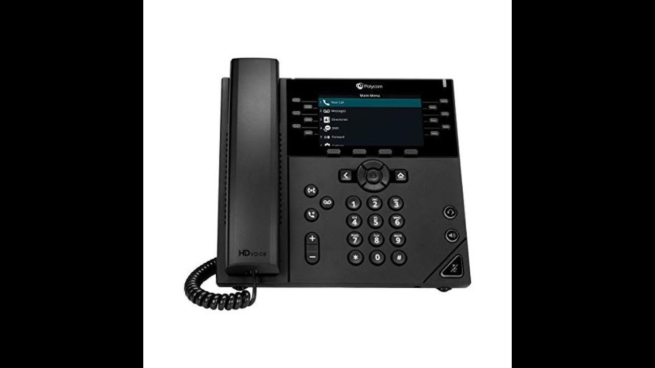 Set Up a User Desk Phone – Dialpad