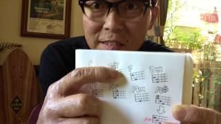 NHK朝ドラ「とと姉ちゃん」主題歌! 宇多田ヒカル・花束を君に を超簡単...