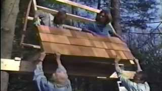 David & Jeanie Stiles Home Matters Treehouses You Can Actually Build