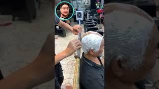 World's Most Dangerous Haircut