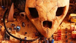США тайно исследовали артефакты с нло Розуэлльский инцидент День после Розвелла Правда об НЛО