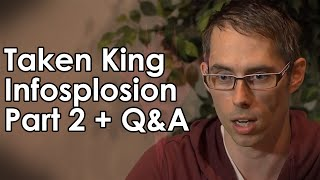 "Destiny Taken King (Mini)Infosplosion Part 2: ""Three of Coins,"" Gear in Year Two + Q&A"