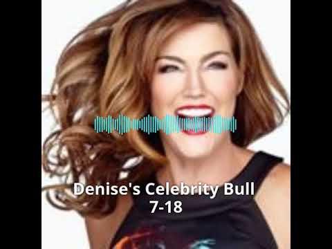 None - Denise's Celebrity Bull