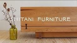 ISHITANI - Making a TV Sideboard