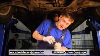 Замена моторного масла на Ниссан Кашкай(, 2013-02-15T01:09:52.000Z)