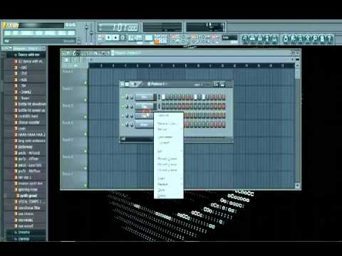 Fl studio tutorial basic dubstep drum beat and bass drop. Mp4 youtube.