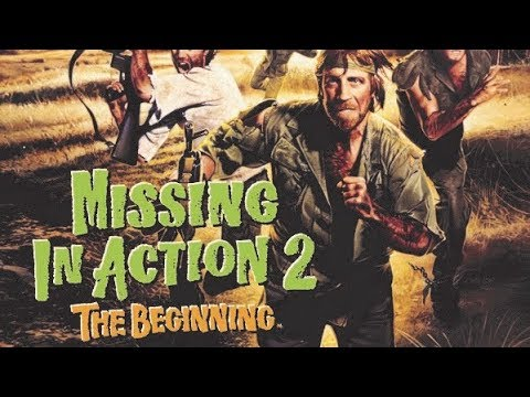 Missing in Action 2 The Beginning (1985) killcount - YouTube