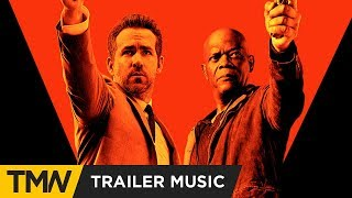 The Hitman's Bodyguard - F*cking Trailer Music   The Hit House - Bevilo Tutto