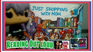 Just Shopping with Mom by Mercer Mayer Funko Pop Story Hour