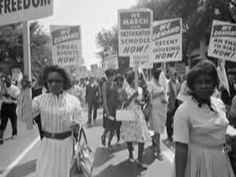 A Short Report on School Desegregation