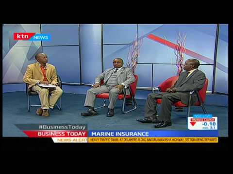 Business Today 18th November 2016 - [Part 3] - Marine Insurance