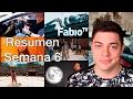 FabioTV - Resumen Semana 06 - 2017