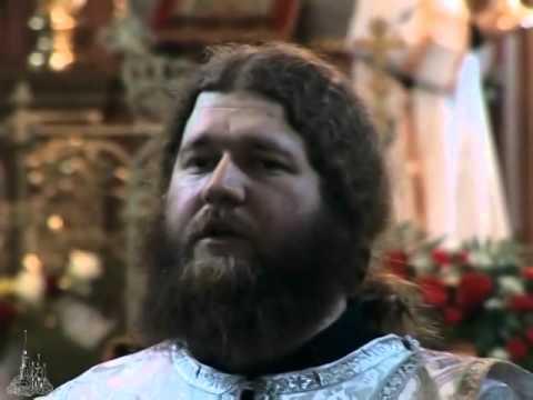 Фильм о Задонском монастыре
