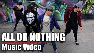 DUSTIN TAVELLA - All Or Nothing [Music Video]