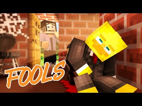 Minecraft Fool Friends - WHAT HAPPENED TO CIB?! | Minecraft Roleplay