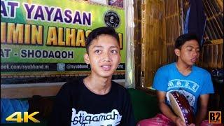 """ Terbaru "" Keseruan Latihan Ya Asyiqol Musthofa Gus Azmi 4K Video."