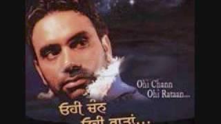 Babu Mann- Ashqan Di Line Old