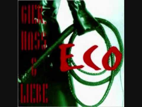 Eco - Hass & Liebe (Emotional Update)