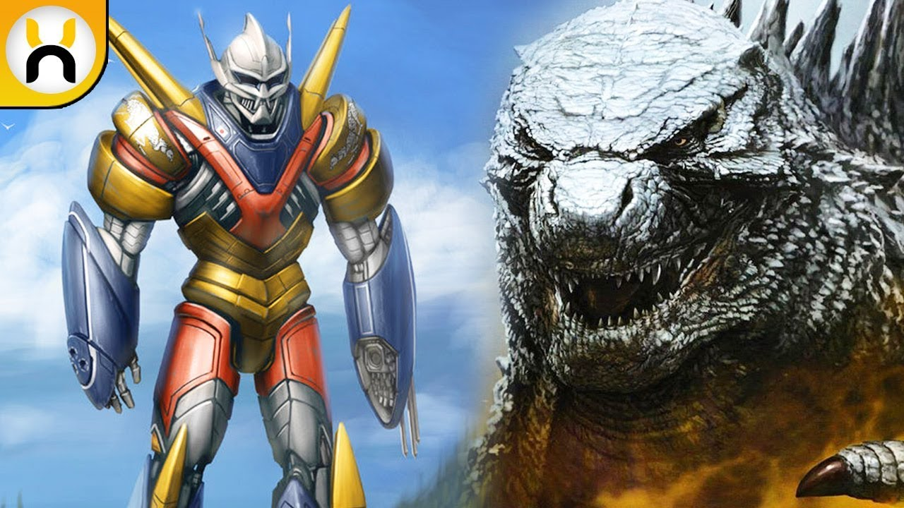 The Return of Jet Jaguar | Godzilla: King of the Monsters