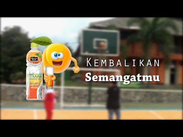 Iklan Upk 2016 Nutribost Iklan Komersial Produk Makanan