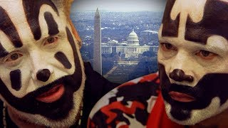 Watch Insane Clown Posse Warrior video