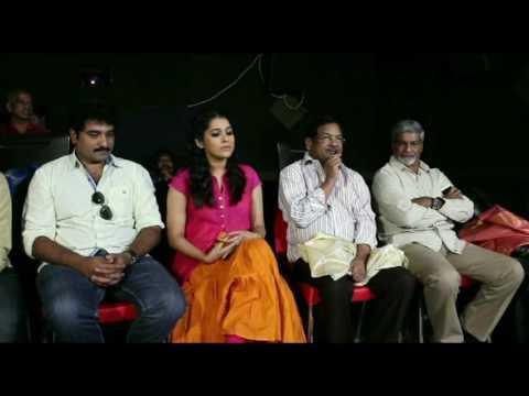 Directors about Charusheela || Rajeev Kanakala, Rashi Gautham