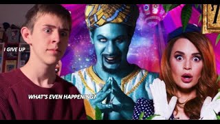 Escape The Night Season 4 Episode 7 REACTION   Be Careful What You Wish For