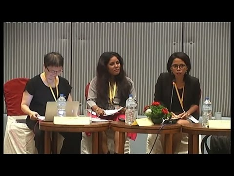 IJAsia16 I Women & Investigative Journalism: Dealing with Threats & Harassment