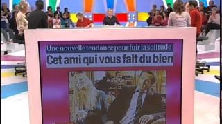 Chantal Lauby & Thomas Jouannet, Les Fucking Friends, Plaidoyer pour le mensonge - 26/01/2006