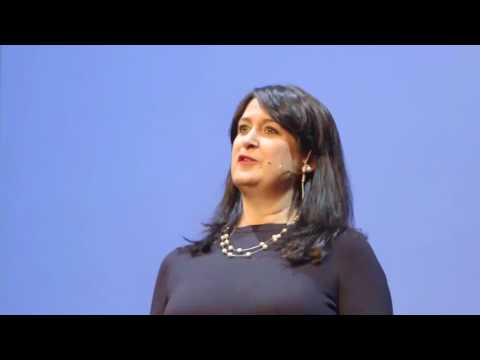 Sometimes You Need to Change Yourself to Be Yourself | Mindy Gibbins-Klein | TEDxHolyhead