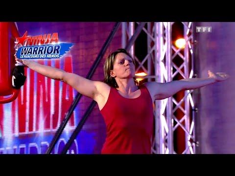 Ninja Warrior - Le parcours c'est Show !