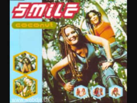 Клип Smile.dk - Coconut
