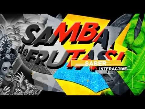 SABER INTERACTIVE -  SlotsCocktail