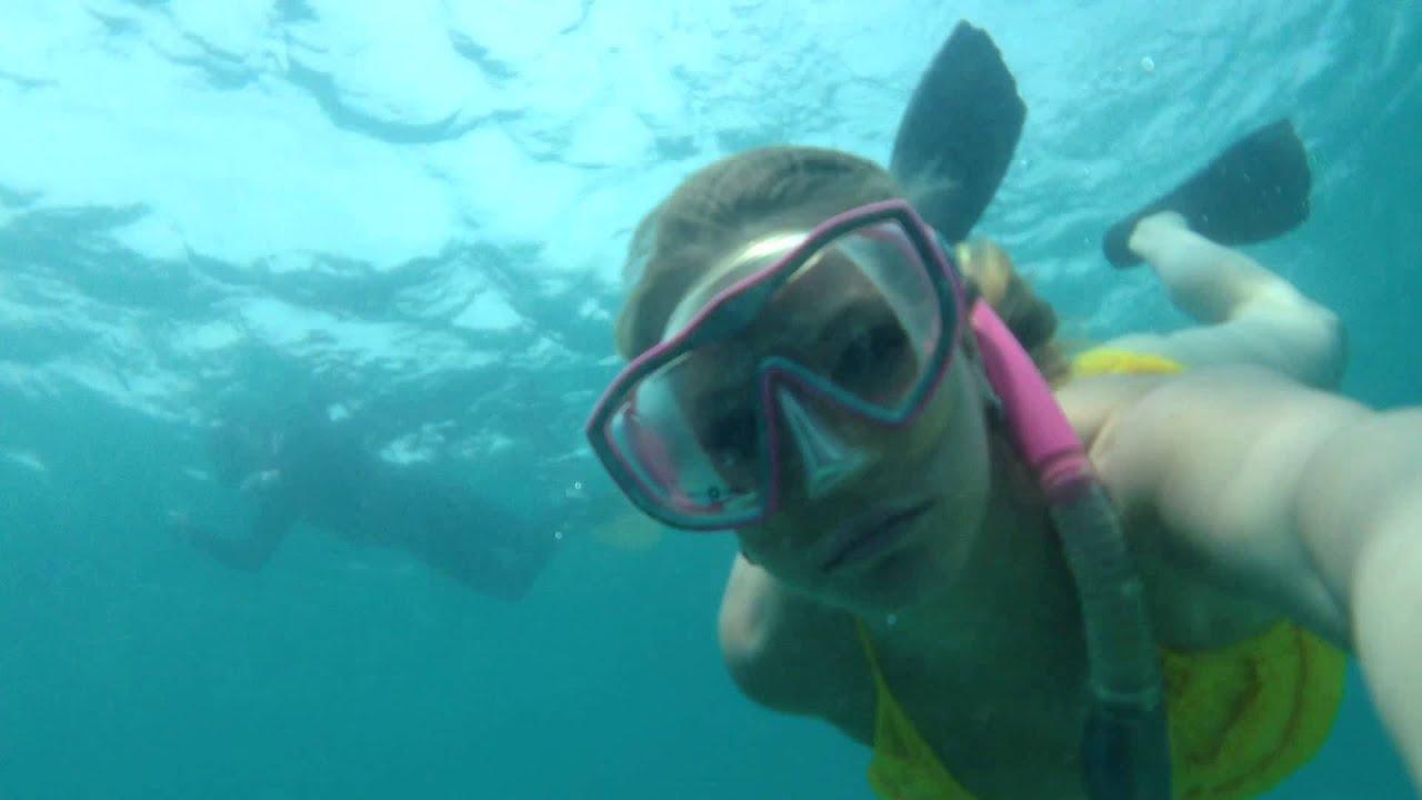 @trinamason shipwreck underwater - YouTube