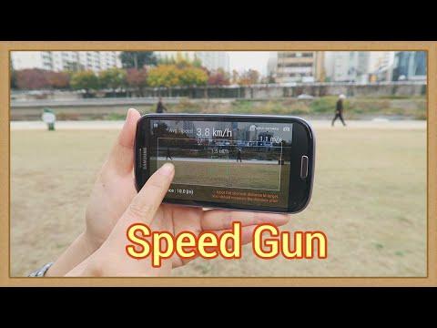 Geschw. messer : speed gun u2013 apps bei google play