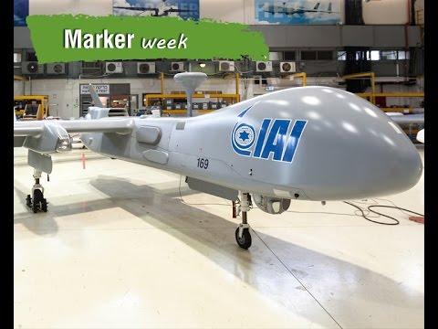 הצצה לתוך אחת מחברות ההיי־טק המתקדמות בעולם - התעשייה האווירית
