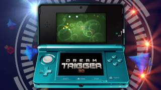 Dream Trigger 3D - N3DS - Enter in a world of Dream!