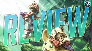 Legend of Mana Remastered Switch Review - A Legendary RPG? (Video Game Video Review)