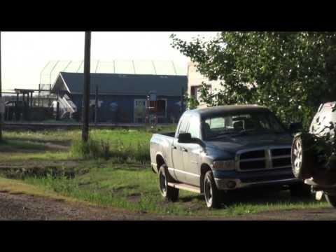 Hodgeville, Saskatchewan - Once More