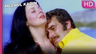 Meçhul Kadın - Bu Şehir Beni Boğuyor Kaçalım | Romantik Türk Filmi