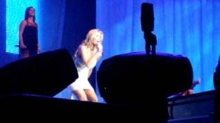 Delta Goodrem - Believe Again Tour 2009 - Together We Are One / One Day
