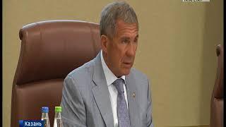 За полгода в Татарстане пресекли более 400 коррупционных преступлений