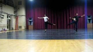 Stanford Adv Ballet - Raymonda Men's Variation